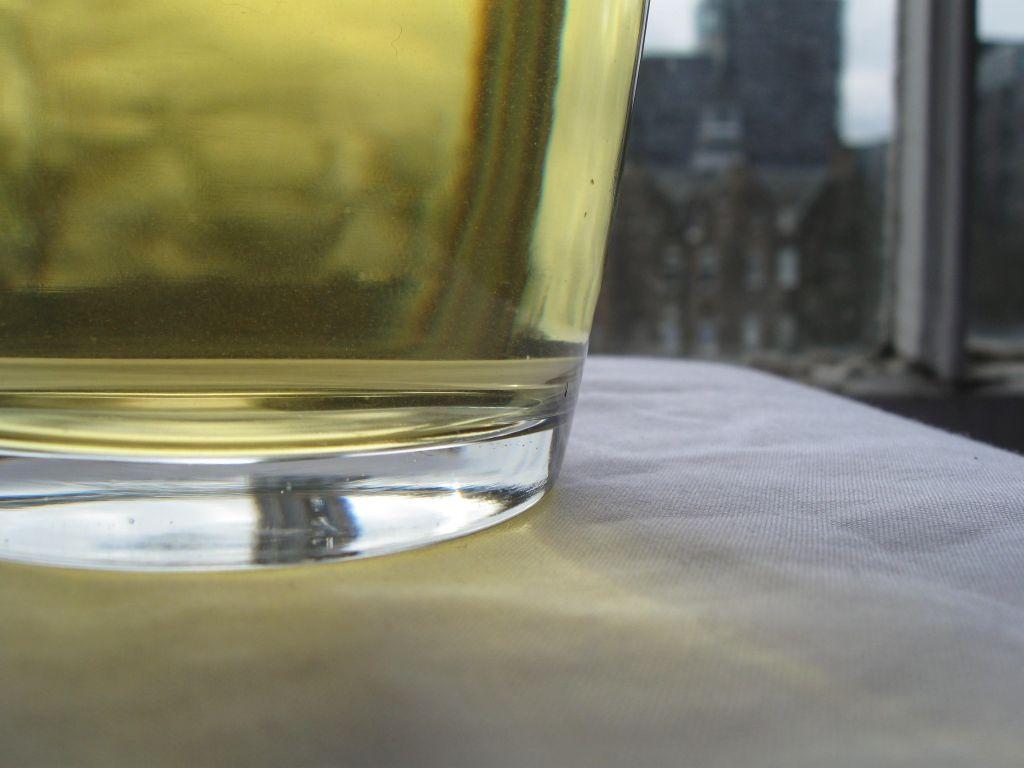 Lemon Verbena Tea » Supplement SOS