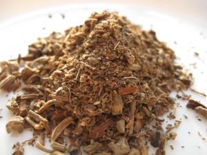 valerian tea 300x225 Valerian Tea